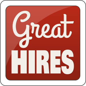 Great Hires - Candidate Experience Software